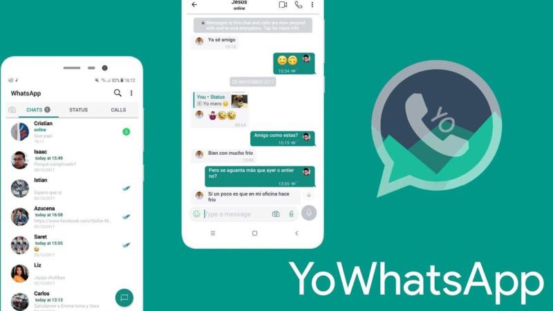 Yowhatsapp: como baixar e instalar a nova versão!
