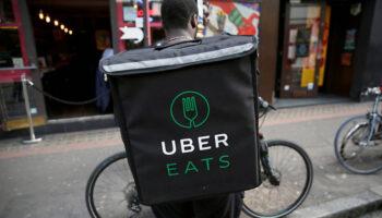 Quanto Ganha Quem Trabalha Com Uber Eats Bike?