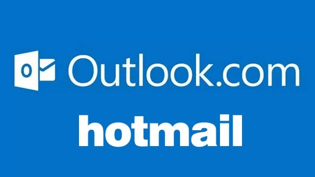 Como recuperar uma antiga conta do Hotmail?