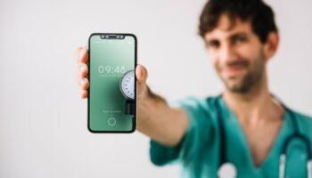 Aplicativos de celular que ajudam a medir a glicose no diabético