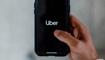 Quanto Ganha Um Uber?