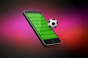 Como assistir futebol ao vivo de graça no celular?