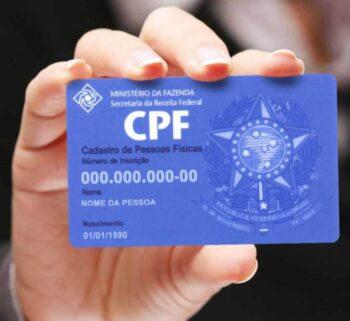 Como Consultar CPF pelo RG?