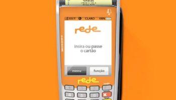 Telefone da rede maquina de Cartão