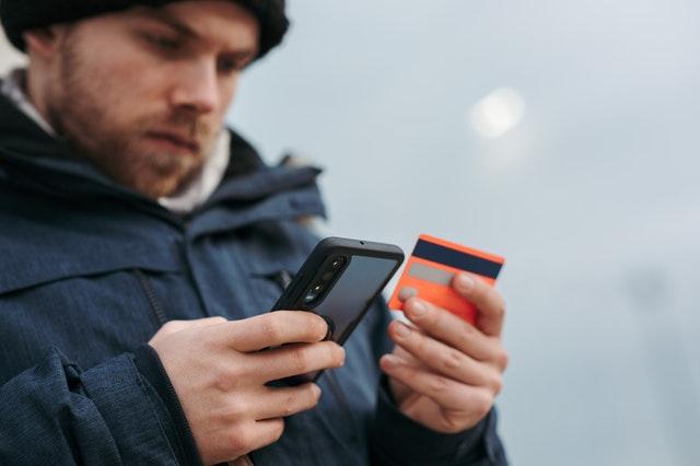Como Faço Para Descobrir Uma Compra Feita No Cartão De Crédito?