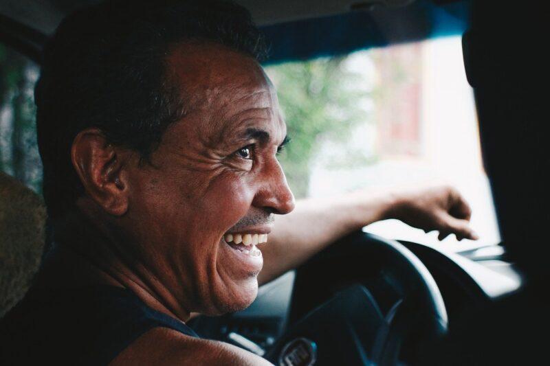 Como tirar a sua carteira de motorista em 2021?
