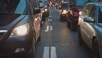 Valor das multas de trânsito: tabela de preços completa!