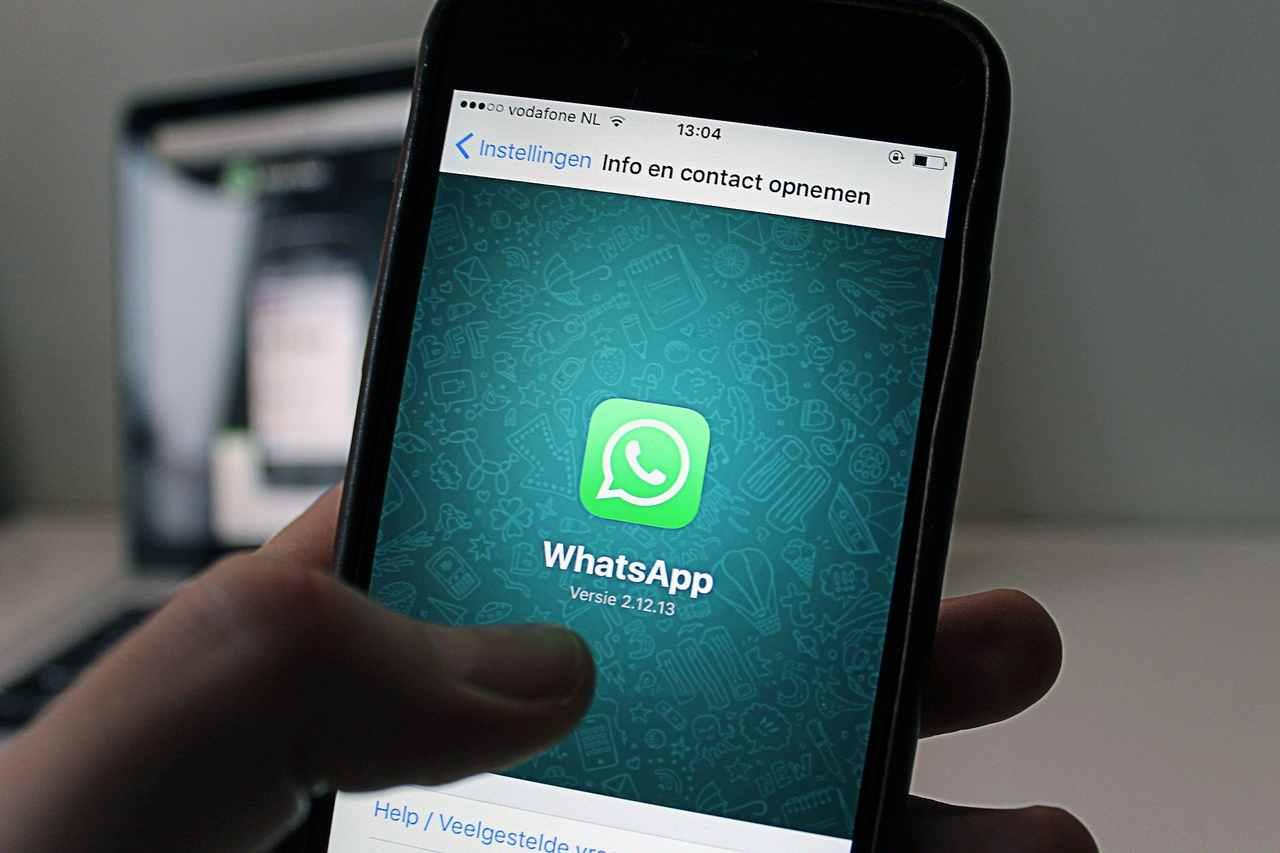 É possível clonar WhatsApp só com número?